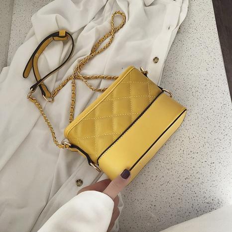 nouveau sac errant mini chaîne de mode sauvage NHJZ316018's discount tags