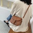 neue koreanische Mode einfachen Trend Single Shoulder Umhngetasche NHJZ316025