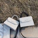 neue trendige Mode Messenger quadratische Tasche NHJZ316053
