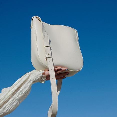 Einfache neue trendige Mode-Umhängetasche NHJZ316057's discount tags