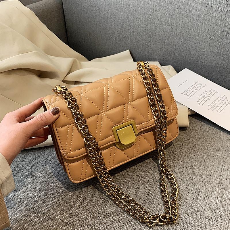 fashion chain new messenger bag NHJZ316065