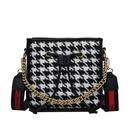 nueva bolsa de cubo de cadena de moda simple NHJZ316100