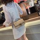 neue Mode Rhombus quadratische Tasche NHJZ316110