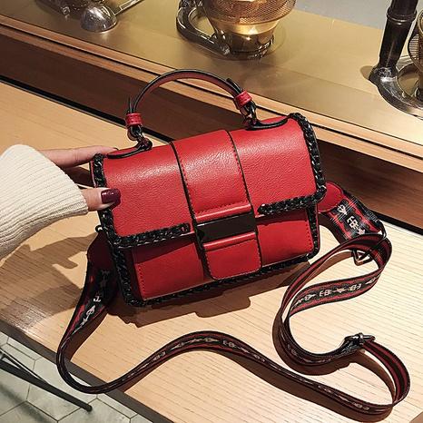 Mode lässig neue koreanische Kette Umhängetasche NHJZ316115's discount tags