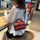 fashion casual new korean chain messenger bag NHJZ316115