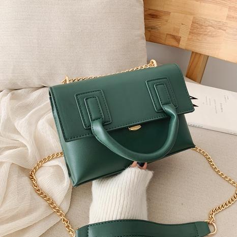 neue trendige Mode koreanische Kette Umhängetasche NHJZ316122's discount tags