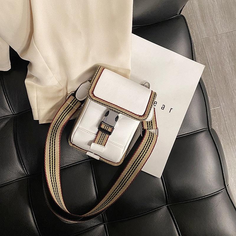 new trendy korean fashion square bag  NHJZ316145