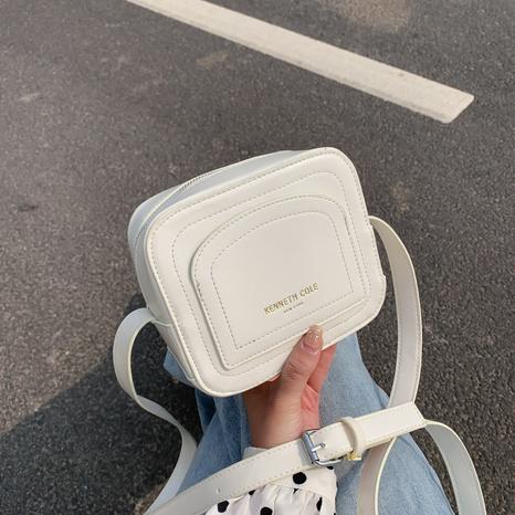 Einfache Mode neue trendige Umhängetasche NHJZ316152's discount tags