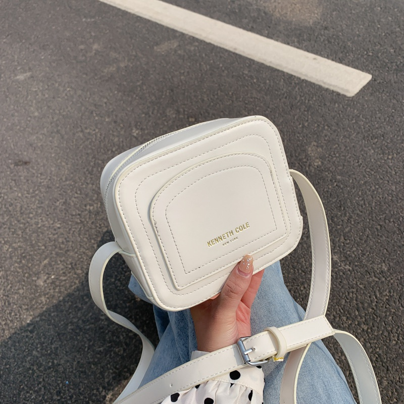Einfache Mode neue trendige Umhngetasche NHJZ316152