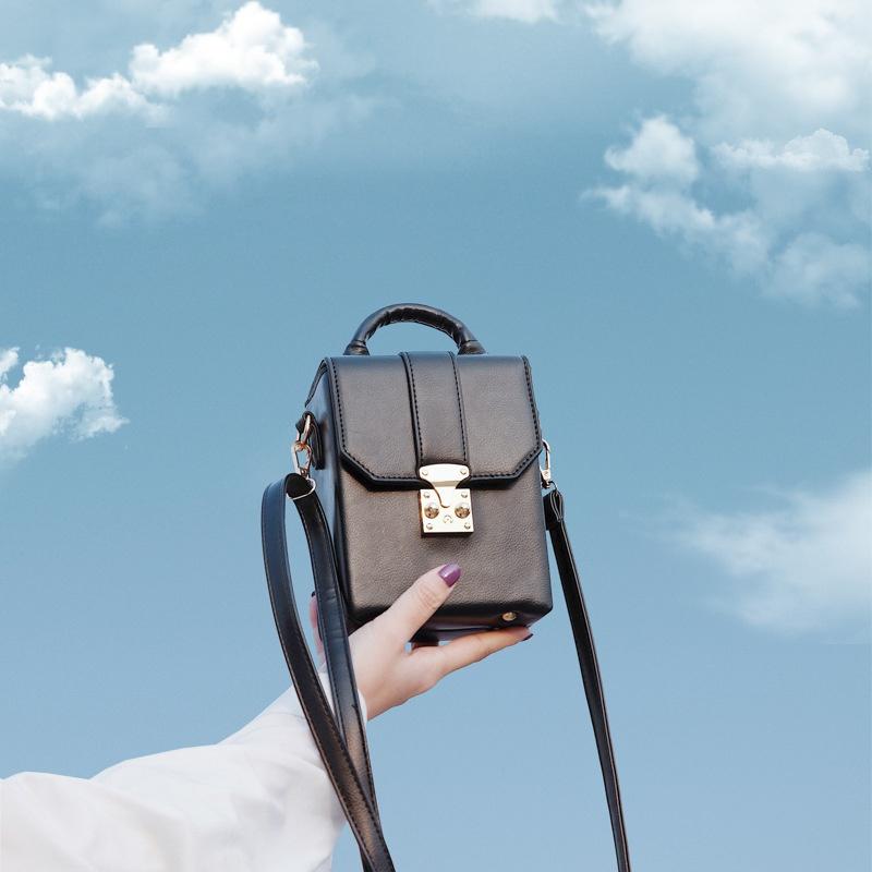 new trendy simple messenger bag NHJZ316154