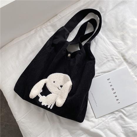 nouveau sac à bandoulière de grande capacité à la mode NHJZ316183's discount tags