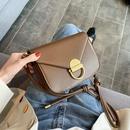 neue einfache runde lssige Tasche NHJZ316187