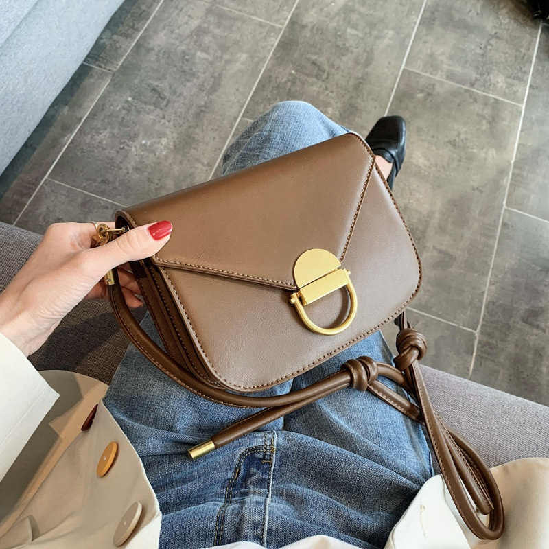 new simple round casual bag NHJZ316187