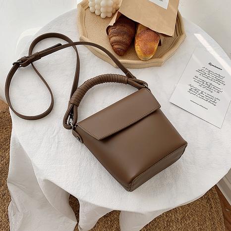 nouveau sac seau portable à la mode NHJZ316192's discount tags