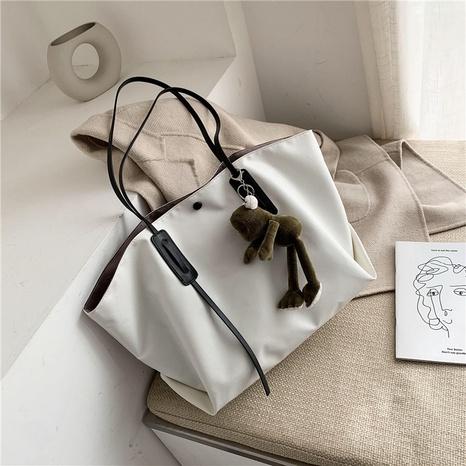 neue koreanische Mode lässig Leinwand Umhängetasche NHJZ316193's discount tags