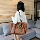neue koreanische Mode lssig Leinwand Umhngetasche NHJZ316193