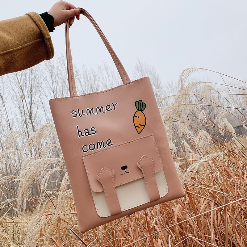 new simple fashion cute handbag NHTG316219