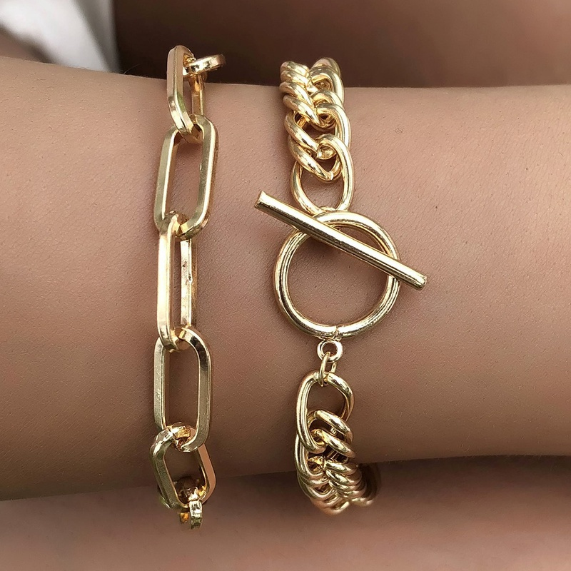 Popular Fashion New Bracelet  NHAJ316603