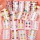 Childrens cute korean hair clips set  NHYI316365