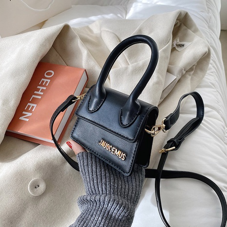 new fashion messenger mini bag  NHLH316379's discount tags