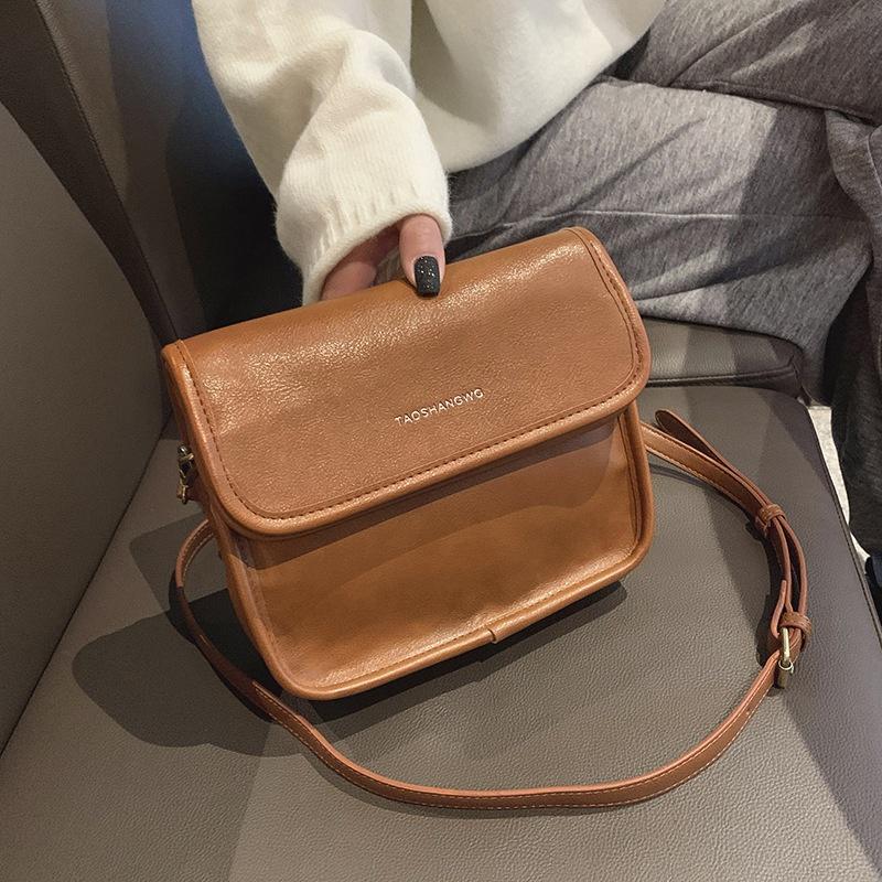 retro new shoulder bag  NHJZ316389