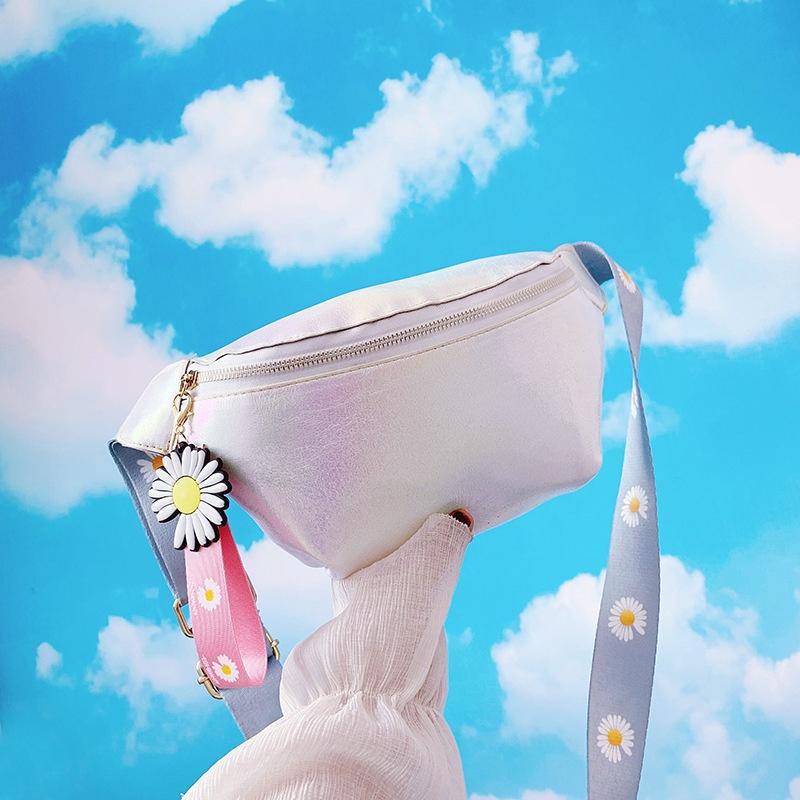 simple fashion waist bag NHJZ316394