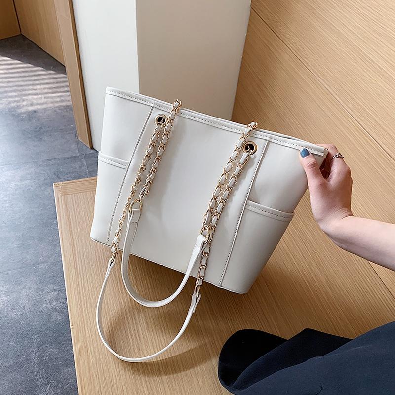 new chain shoulder tote bag NHJZ316395