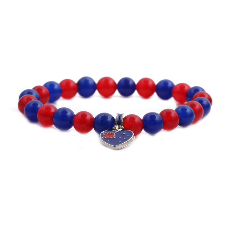 New fashion agate stone bracelet NHYL316712