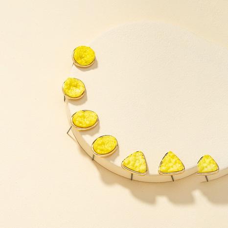 Mode süße Ohrringe Großhandel NHQJ316736's discount tags