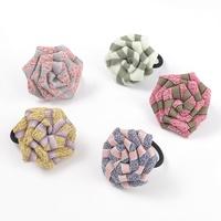 Blume elastisches Haarseil NHJE317124