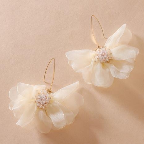 fashion elegant flower earrings  NHNJ317485's discount tags