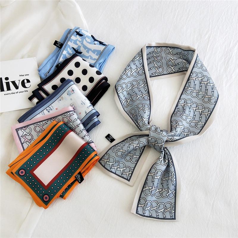 new fashion doublesided scarf  NHMN317813