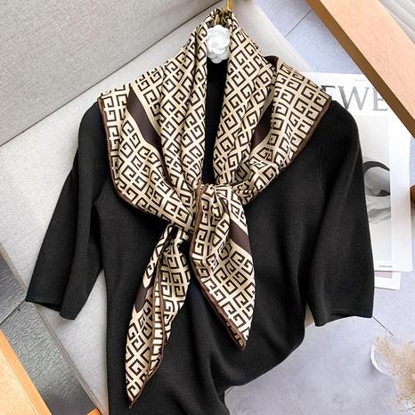 new trendy fashion handmade square scarf  NHCJ317825's discount tags