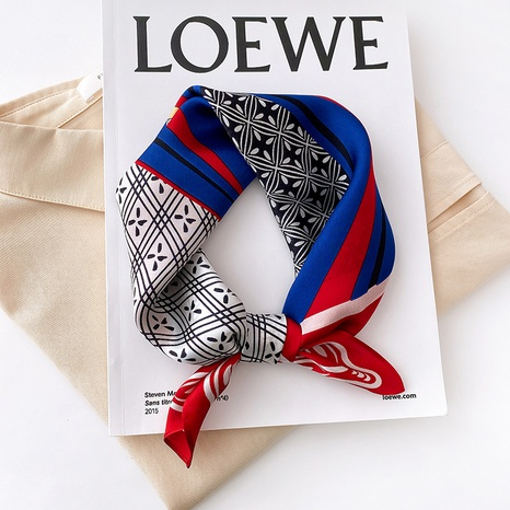 fashion new matching square scarf  NHCJ317877's discount tags