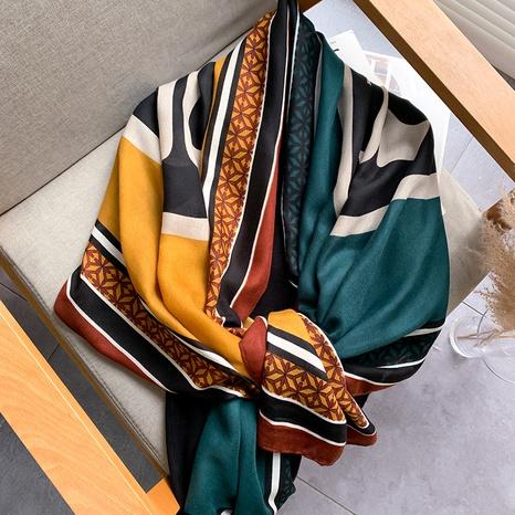 Nouvelle écharpe longue châle de mode NHCJ317882's discount tags