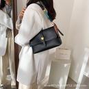 Silk scarf fashion messenger bag NHTG318058