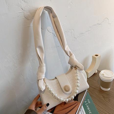 bolso de moda de un solo hombro para las axilas NHTG318086's discount tags