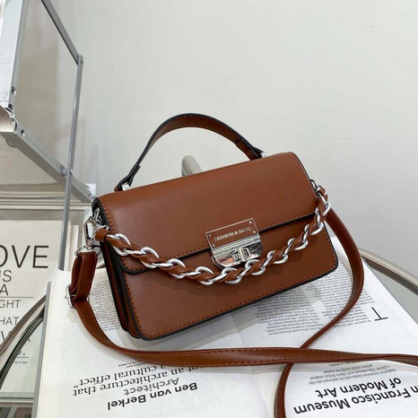 bolso de mensajero coreano de moda NHTG318087's discount tags