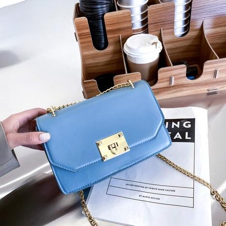 bolso de mensajero simple de moda NHXC318119's discount tags