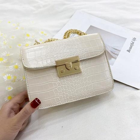 bolso de hombro coreano de nueva moda NHXC318120's discount tags