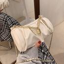 fashion messenger cylinder bag NHTC318256