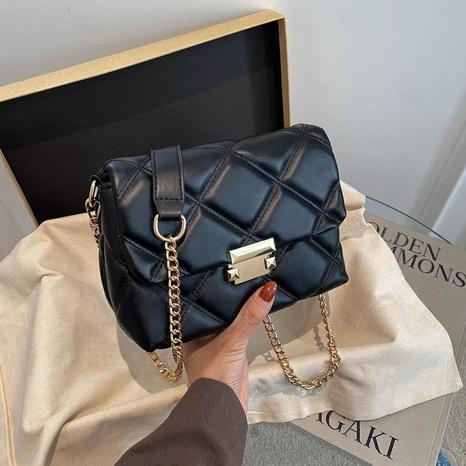 bolso de mensajero casual de un solo hombro de moda NHJZ318301's discount tags