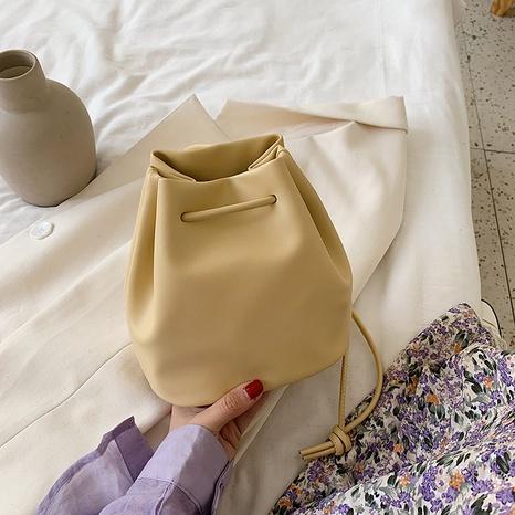sac seau décontracté grande capacité NHJZ318308's discount tags