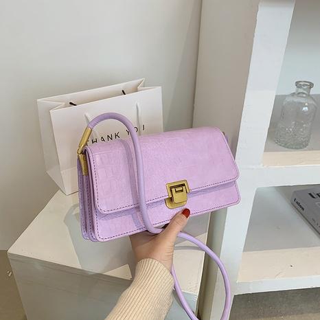 sac de messager d'épaule de mode NHJZ318314's discount tags