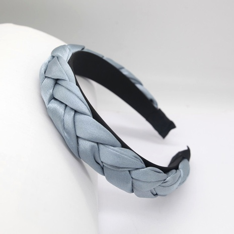fashion new twisted headband NHFS314271's discount tags