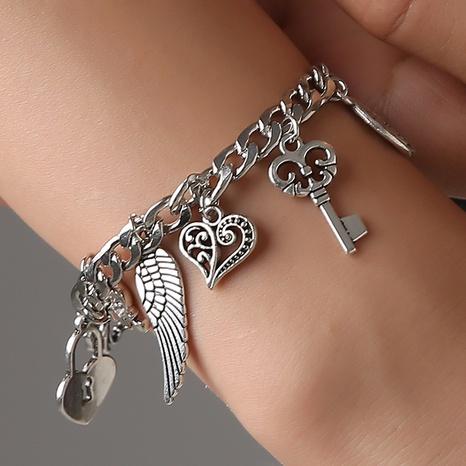 creative alloy fashion bracelet NHDP314301's discount tags