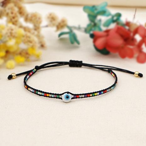 Turkish devil blue eyes bracelet NHGW314334's discount tags