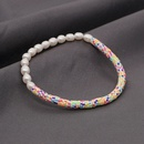 bracelet de perles baroques d39eau douce de style ethnique bohme NHGW314341