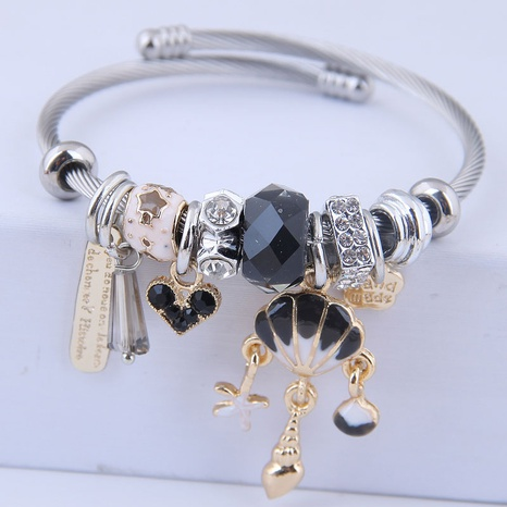 fashion simple shell bracelet NHSC315055's discount tags