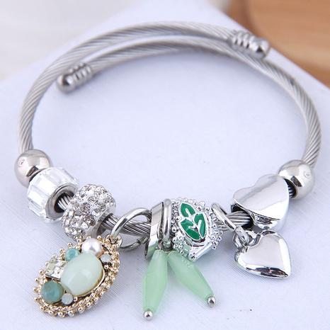 mode nouveau bracelet sauvage NHSC315053's discount tags